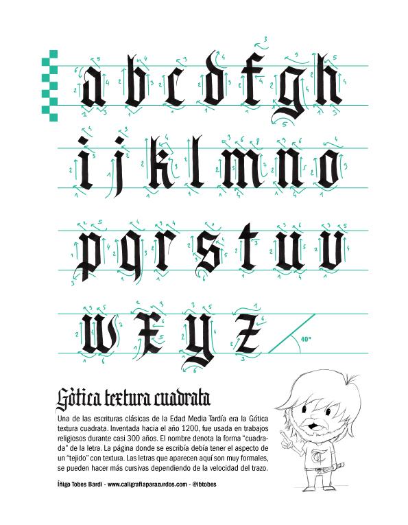 Gotica-textura-cuadrata